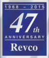 Revco Anniversary
