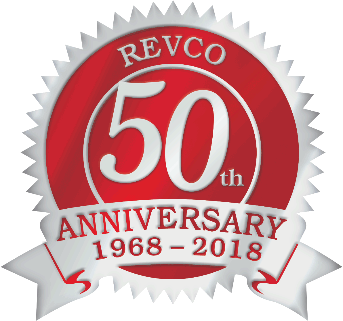 Celebrating 50 years of outstanding customer satisfaction….